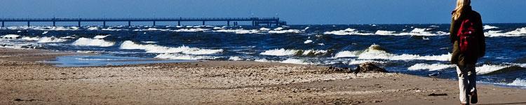 Baltic Sea, April 2009